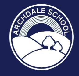 Archdale School Uniform