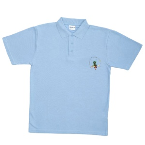 Meynell Primary School - Polo Shirt, Meynell Primary