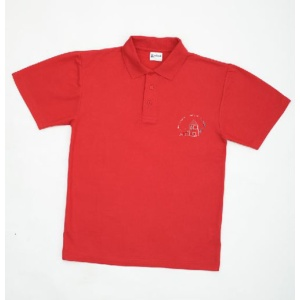 Broomhill infant School - Polo Shirt, Broomhill Primary