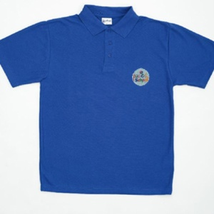 Paces Primary School - Polo Shirt, Paces Primary
