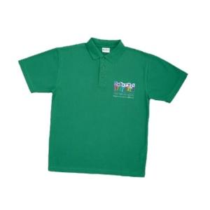 Dobcroft Junior School - Polo shirt, Dobcroft Junior
