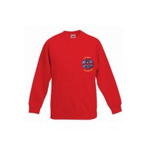Lound Academy School - Sweatshirt, Lound Academy