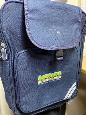 Bankwood Primary Backpack