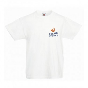 Fox Hill Primary School - T-Shirt, Foxhill Primary