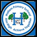 Hallam Primary Logo