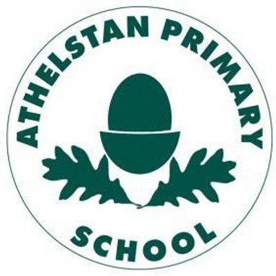 Athelstan Primary Logo